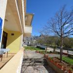 Apartments CICO Starigrad Paklenica, Starigrad-Paklenica