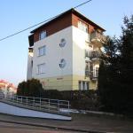 Apartament Cynamonowy,  Gdynia