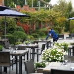 Aspria Royal La Rasante Hotel & Spa, Brussels