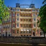 Quisisana Palace,  Karlovy Vary