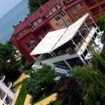 Oasis Complex Apartment 30 D,  Ravda