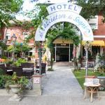 Hotel Al Cacciatore di Sogni,  Milano Marittima