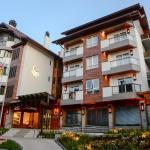 Hotel Cercano, Gramado