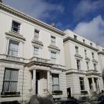 Pembridge Hall, London