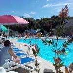 Hotel Pictures: Camping Les Mielles, Saint-Cast-le-Guildo