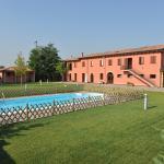 Villa Carpe Diem,  Castel Bolognese