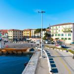 Appartamento Al Mare, Portoferraio