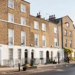 Luxury Victorian Townhouse Camden, London