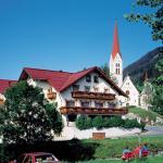 酒店图片: Gasthof Bären, 豪尔兹高