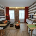 Apartment Old Zagreb, Zagreb