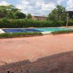 Conjunto Buganviles - Casa No 8, Girardot