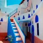 Antilla Riad,  La Antilla