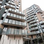 Corso Como Apartment, Milan