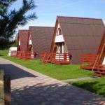 Borowinka,  Ustka