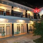 HR Homestay,  Batukaras