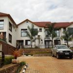 World House Gisozi Hotel, Kigali