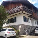 Hostal Casona Rivier,  Osorno