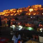 Hotel Shahi Palace, Jaisalmer