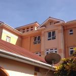 Jresidence Entebbe,  Entebbe