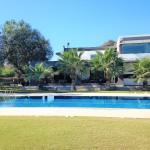 The BNY Villa, Ortakent