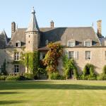 Hotel Pictures: Château de Saint Paterne, Saint-Paterne