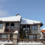 SnowNest Villas, Bansko