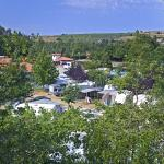 Hotel Pictures: Camping El Helguero, Ruiloba