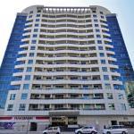 Apartment Marina Diamond 2, Dubai