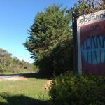 Pousada Terra Viva, Cunha