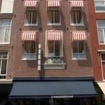 Hotel Bellington, Amsterdam