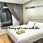 Peis Studio Vortex KLCC, Kuala Lumpur