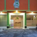 Masrilink's Guest House, Yogyakarta