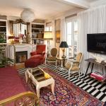 Guest House Goutte d'Or, Paris