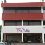 Hotel The Tulip,  Chandīgarh