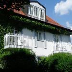 Villa am Schlosspark,  Munich