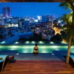 Silverland Yen Hotel,  Ho Chi Minh City