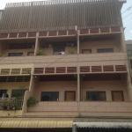Nice Guesthouse, Phnom Penh