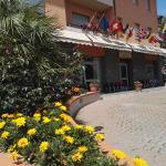 Hotel Trasimeno, Castiglione del Lago
