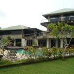 The Rishi Villa Balangan, Uluwatu