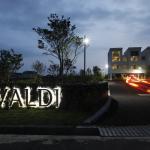 Casa de Vivaldi Hotel, Seogwipo