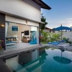 Tiga Greentree Villa, Jimbaran