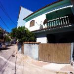 Canto das Mochilas Guesthouse, Arraial do Cabo