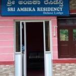 Sri Ambika Residency, Madikeri