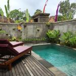 Candra Loka Villa,  Badung