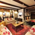 Haus Tiefbach - Apartment Cervino,  Zermatt