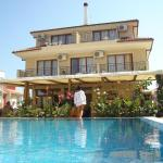 The Muses Hotel, Sozopol