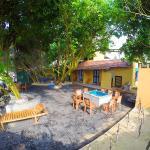 Southern Beach Castle Hotel & Restaurant, Ahangama