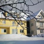 Foto Hotel: Villa Hubertus, Kirchbach