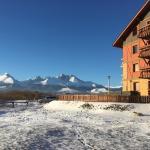 Tatra Resort Apartments, Veľká Lomnica