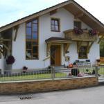 Ferienwohnungen Malz,  Blaibach